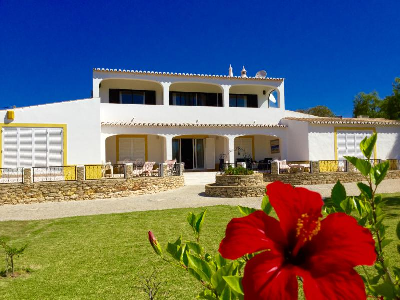 Villa / Maison Castelo do mar à louer à Carvoeiro