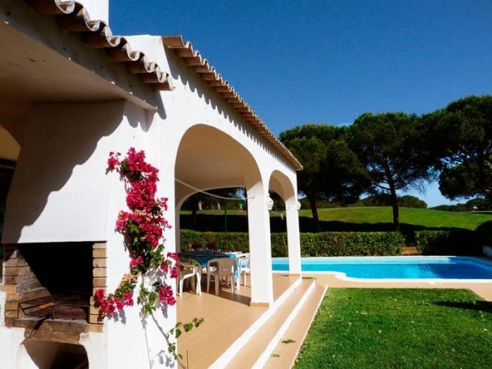 Villa / Haus moura zu vermieten in Vilamoura