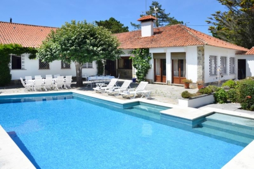 Villa / house ad limina to rent in colares