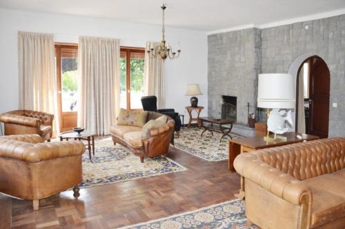 Rental villa / house ad limina