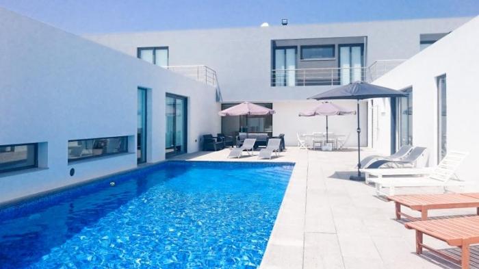 Villa / Haus Azenha zu vermieten in Mafra