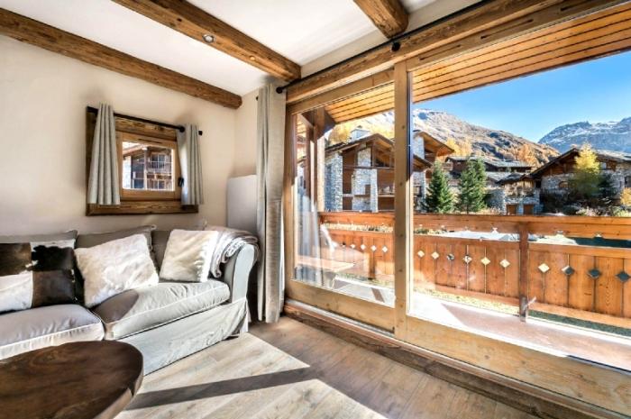 Appartement Skathi à louer à Val d'Isère