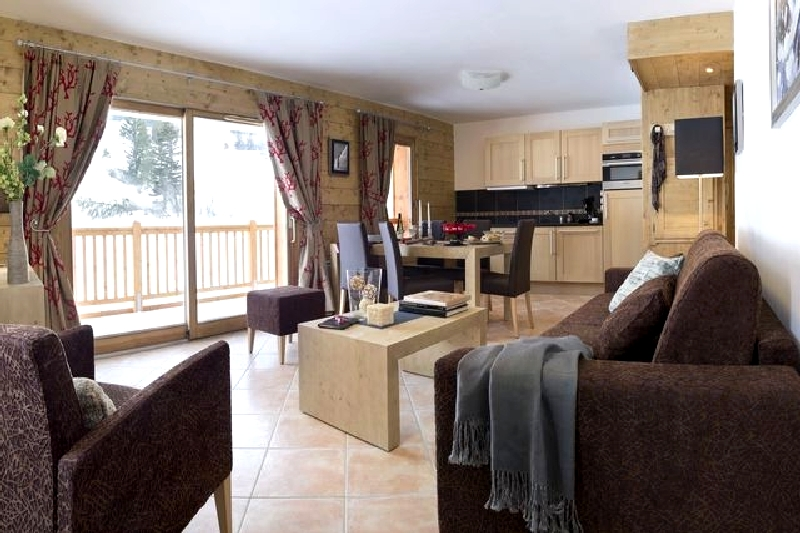 Appartement Greip à louer à Val Cenis