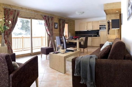 Apartment greip to rent in val cenis