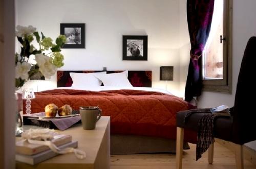 Reserve apartment greip