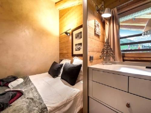 Apartment bestla to rent in val d'isère