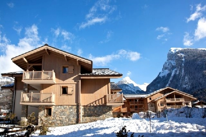 Apartment Hyrrokkin to rent in Samoëns