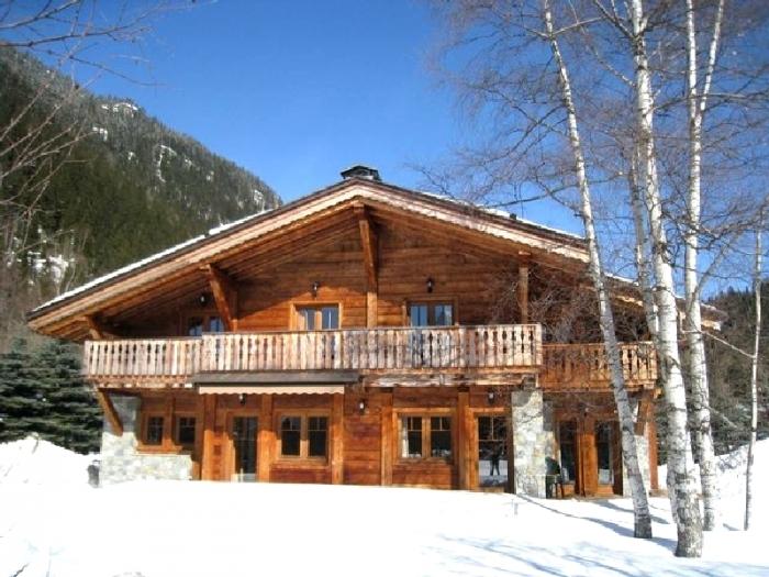 Chalet Bergelmir to rent in Chamonix