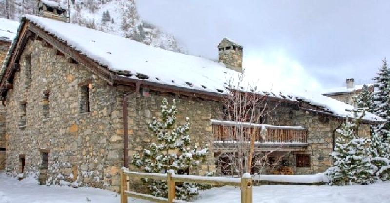 Chalet Loge à louer à Val d'Isère