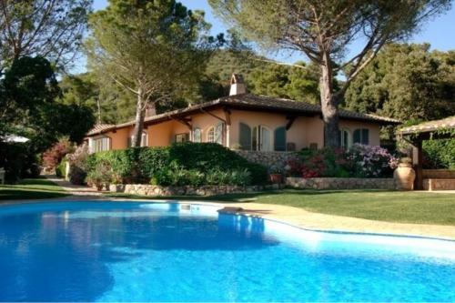 Villa / maison argenta  porto santo stefano