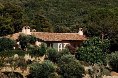 villa / maison argenta