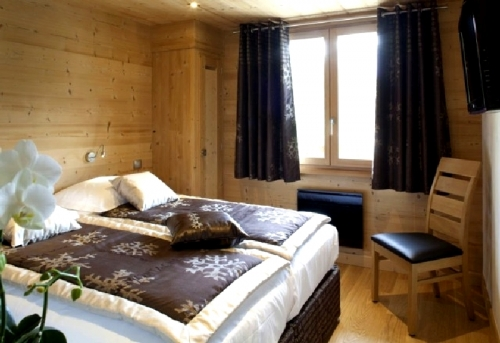 Chalet for 22 people