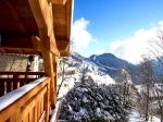 Chalet Ganymede to rent in Alpe d'Huez