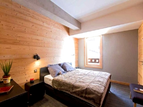 Chalet ganymede to rent in alpe d'huez