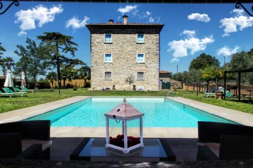 Italia : Ita2001 - Il Castelo
