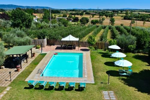Reserve villa / house il castelo
