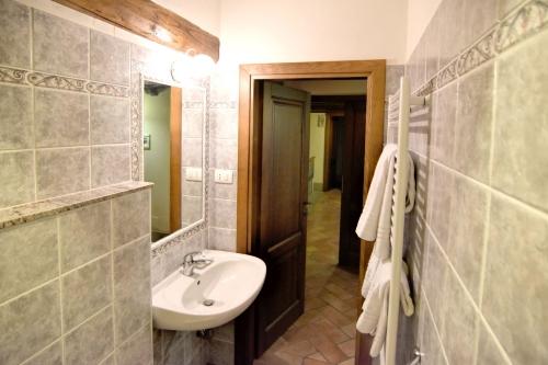 Villa / house il castelo to rent in cortona