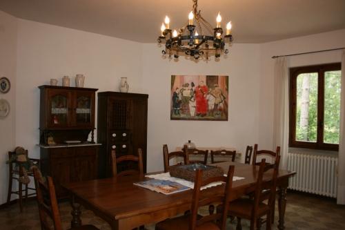 Villa / house mara to rent in arezzo