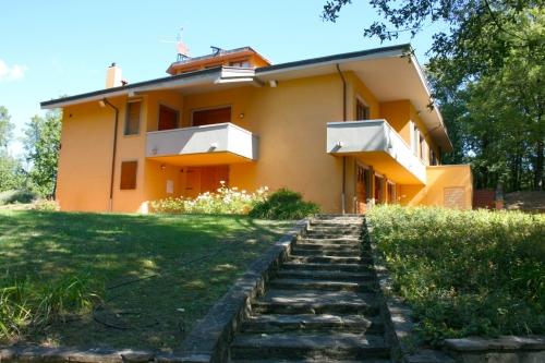 Italy : Ita1213 - Cantada