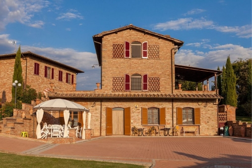 Italy : Ita2002 - Villa Tropesca