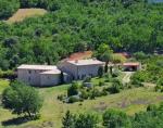 Villa / house Lavandin to rent in Simiane la Rotonde