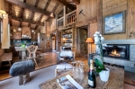 Chalet Megaclite to rent in Courchevel 1550