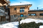 Chalet Eurydome to rent in Courchevel 1300