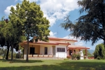 Villa / haus villa binatoria zu vermieten in cortona
