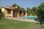 Villa / haus für 5 personen