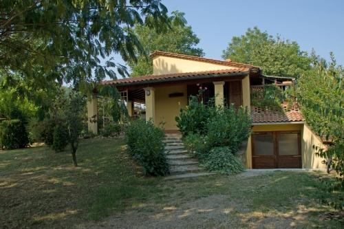 Rental villa / house jumellas
