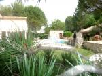Réserver villa / maison pour 6 en bas saison à pied du centre