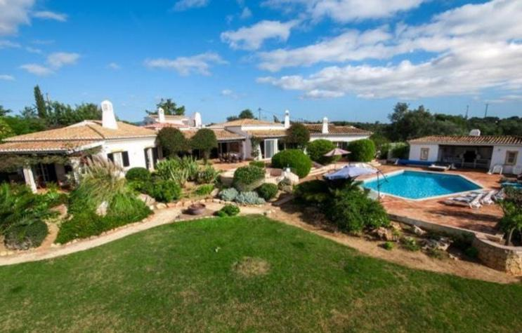 Villa / Maison luxe Quinta chillota