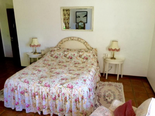 Location villa / maison quinta chillota