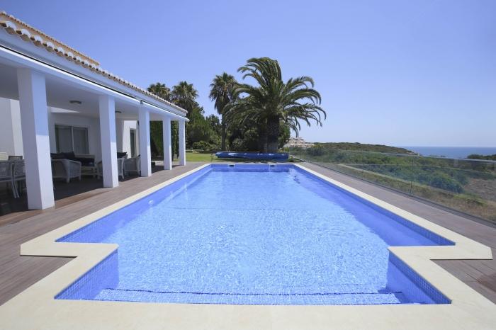 Villa / Haus Feragudette zu vermieten in Ferragudo
