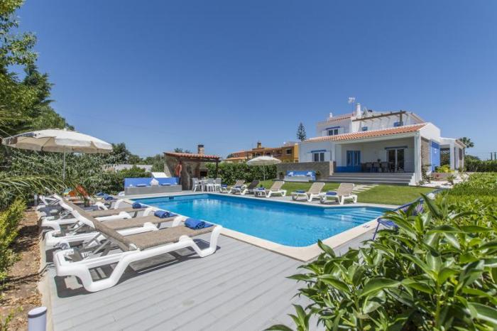 Villa / Maison PAIXA à louer à Vilamoura