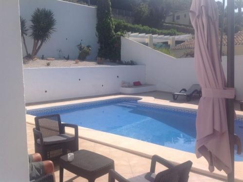 Location villa / maison trencalla