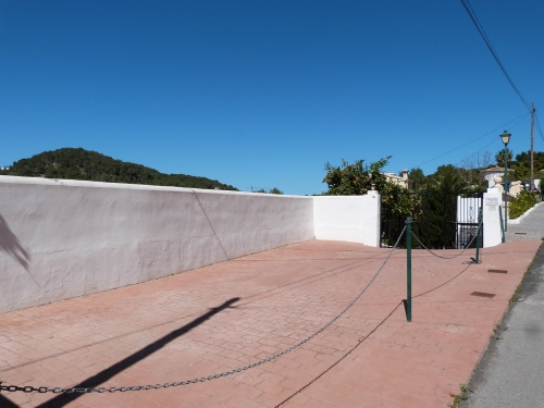Vermietung villa / haus trencalla