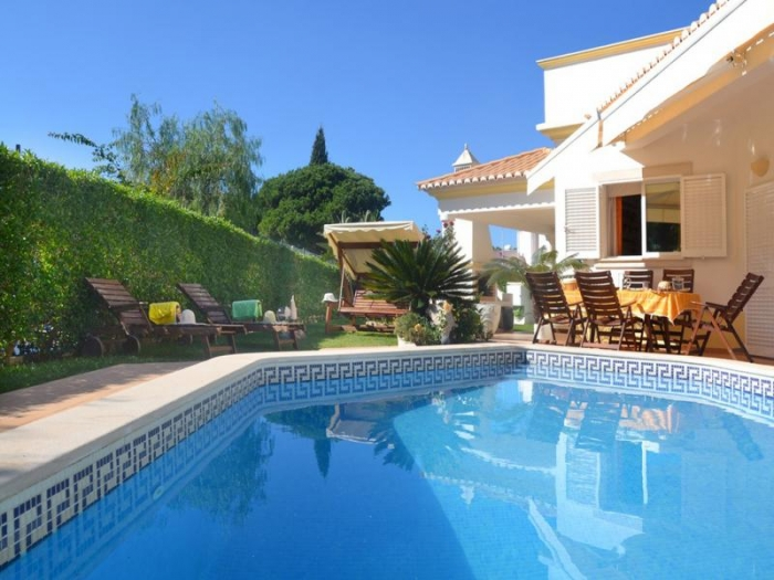 Villa / house Villa Saltana to rent in Vilamoura