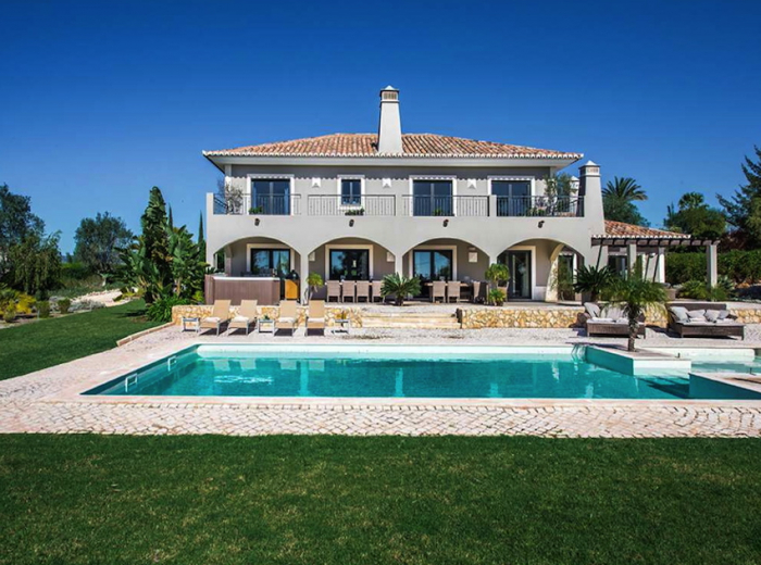Villa / Maison luxe mali