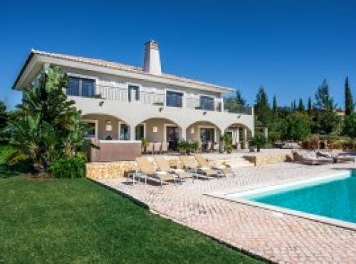 Reserve villa / house  la templana