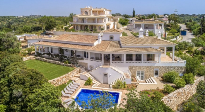 Villa / Maison PANARILLO à louer à Carvoeiro