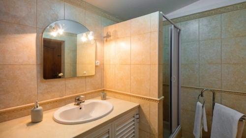 Rental villa / house bassita
