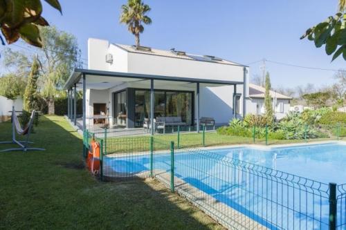 Location villa / maison solaprata