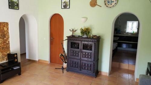 Séjour dans une maison : algarve
