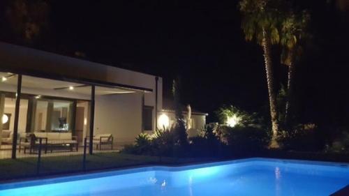 Villa / maison solaprata à louer à carvoeiro