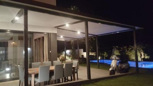 Réserver villa / maison solaprata
