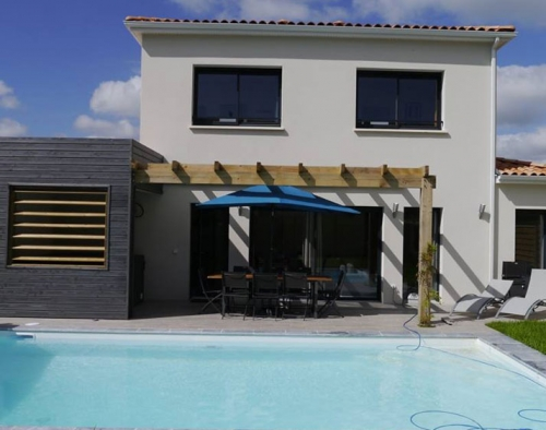 France : CHR1002 - Villa 4