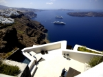 Villa / house Omikron to rent in Santorini
