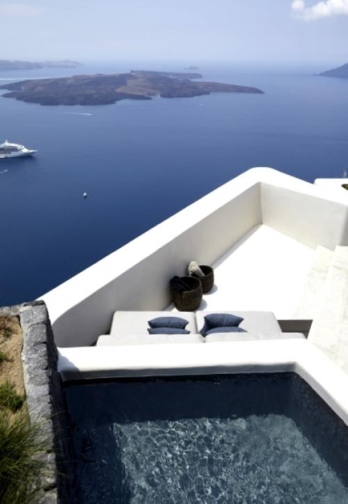 Reserve villa / house omikron