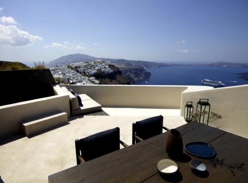 Property villa / house omikron